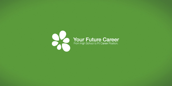 your future career